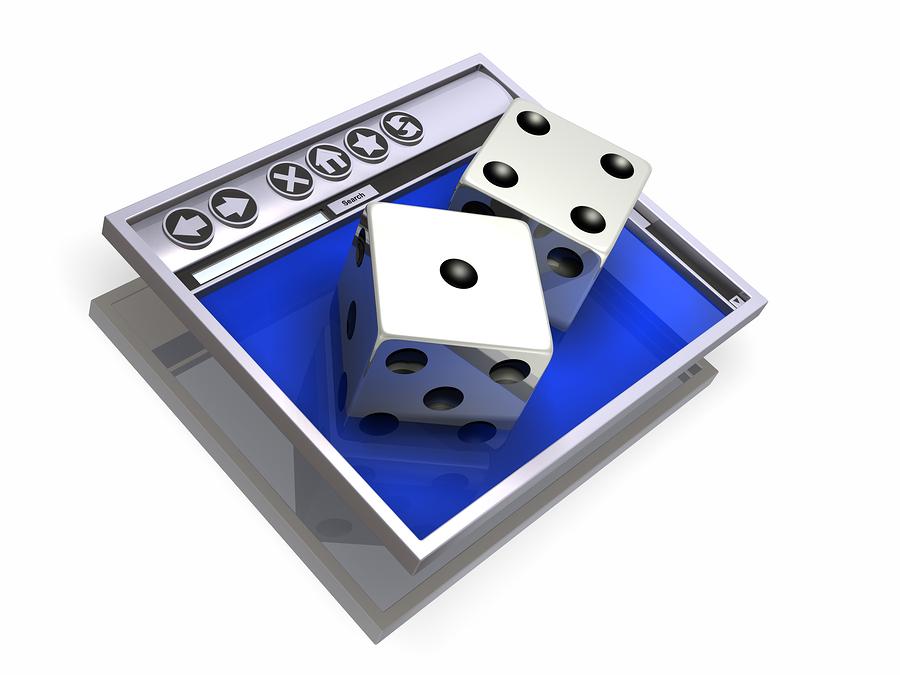 bigstock Online Gambling 2617390 Gratisspelet